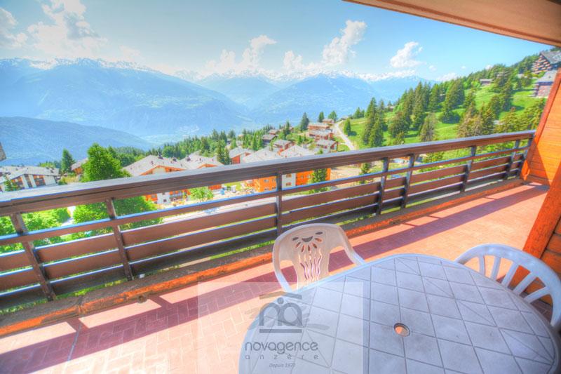 Appartement de vacances AV4 404-406 mail (2002056), Anzère, Crans-Montana - Anzère, Valais, Suisse, image 11
